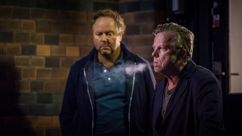 Wallander: Petos